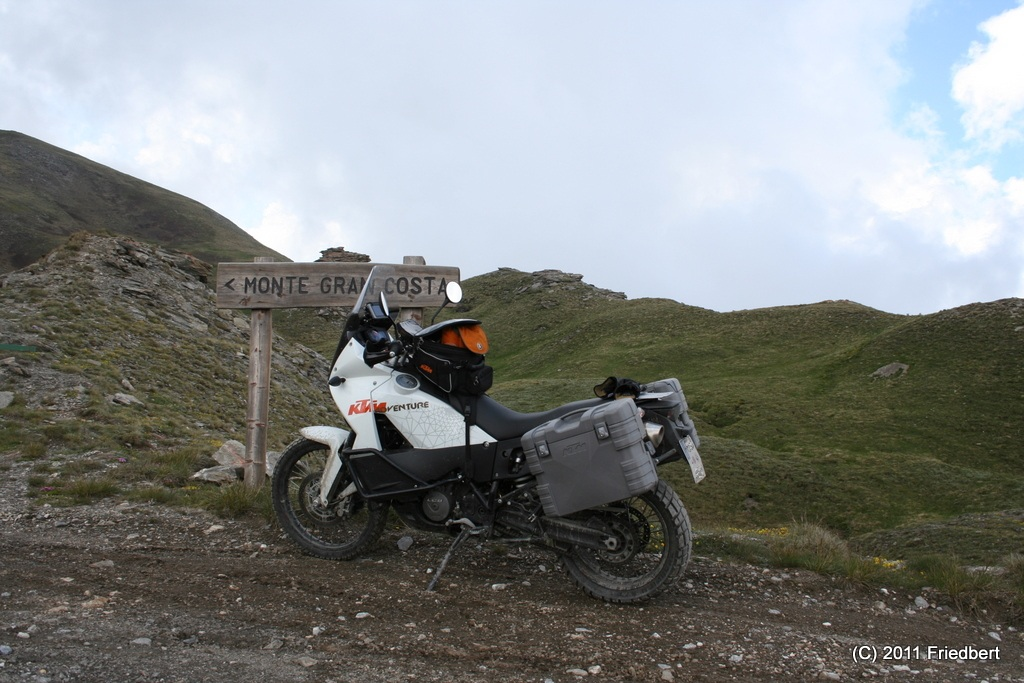 Ktm Adventure Bikes In India