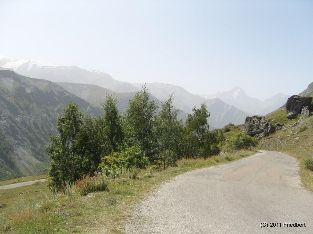 Plateau dEmparis