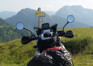 GPS Motorradnavigation: Test Garmin zumo 660