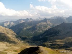 Die zehn höchsten Alpenpässe