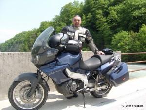 Die Liebe zum Motorrad    Eine Biografie