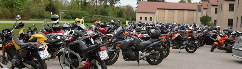Motorradtraining MSC-FFB -- Foto: Osti